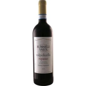 Rubinelli Vajol - Valpolicella Classico Superiore Ripasso