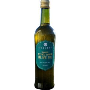 Quevedo - Økologisk Olivenolie Extra Virgin 0,5